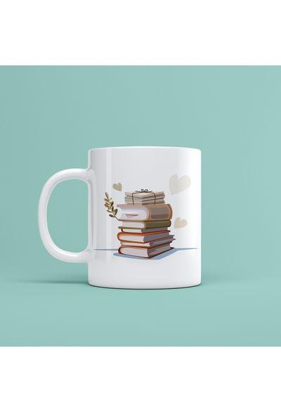 Caneca---Livros-Empilhados