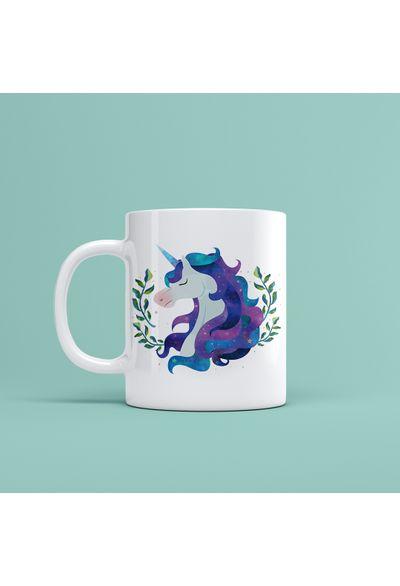 Caneca---Unicornio